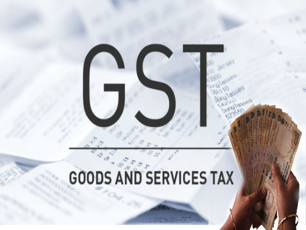 Realty Mulled To Be Part Of GST: Jaitley