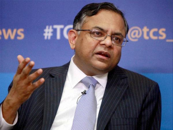 TCS Q2 Net Rises 8.4% to Rs 6,446 Crores