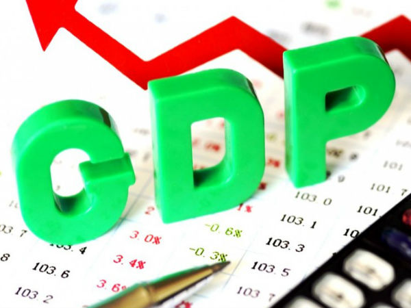 Q3 2019 GDP Growth Moderate At 6.6 Percent