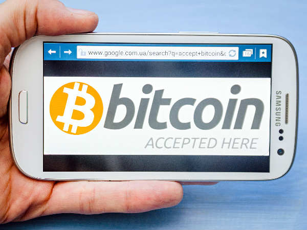 Where and how can you use bitcoin wallet in India?
