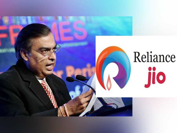 RIL Rallies Over 4% After Good Q3 Results, Jio's Profitability In 9 Months