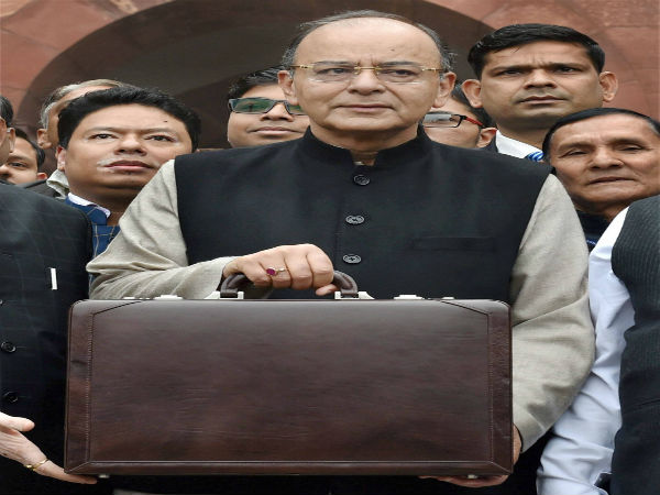 Centre Will Not Present A Full Budget; Clarifies Speculations