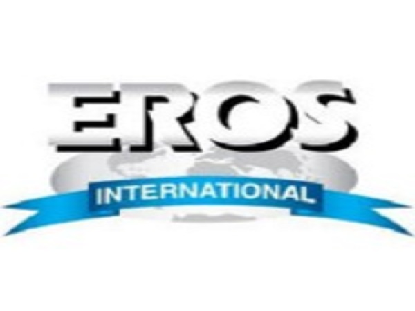 Eros Share Prices Surge After Reliance's Stake Deal