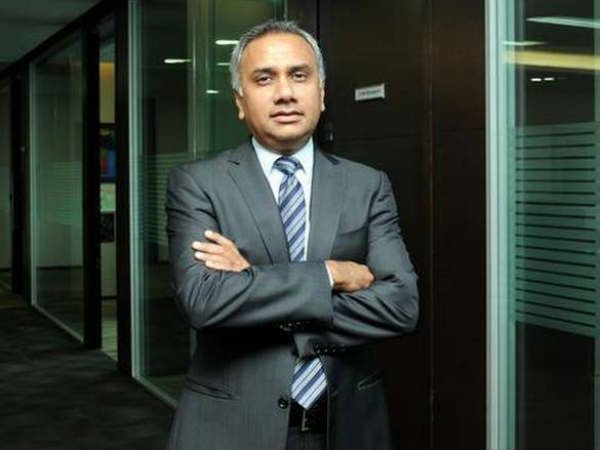 Salil Parekh To Take Over As Infosys CEO From Today