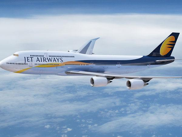 Jet Airways Share Price Dives Over 14% on Deferring Quarterly Earnings Results