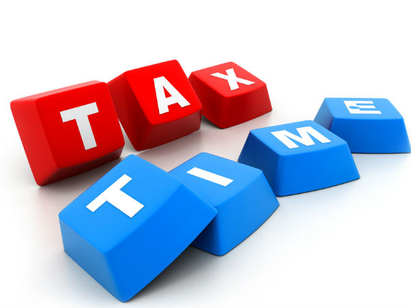 Income Tax Exemption Limit May Be Increased To Rs. 3 Lakhs From Rs. 2.5 Lakhs