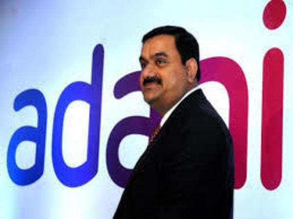 Adani Group Invest Rs 35 000 Crore Uttar Pradesh