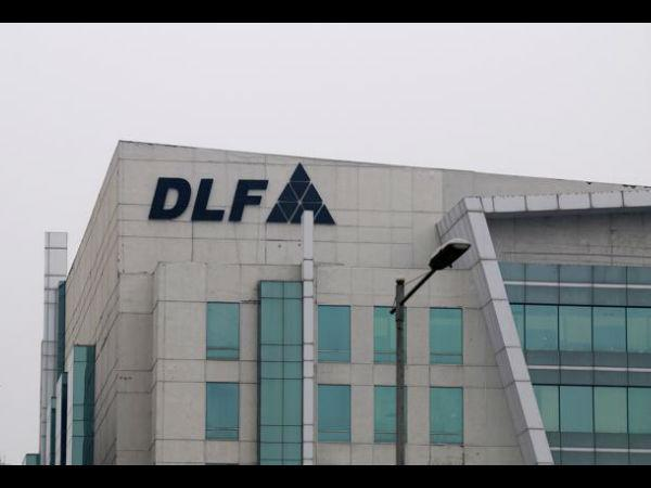 DLF Q3 Profit Rises By Nearly 42 Times to Rs 4,091 Cr