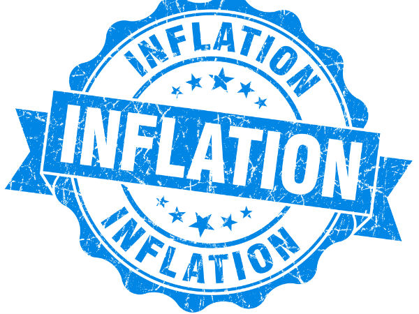 Persistent inflation concerns have also put a pressure on rupee