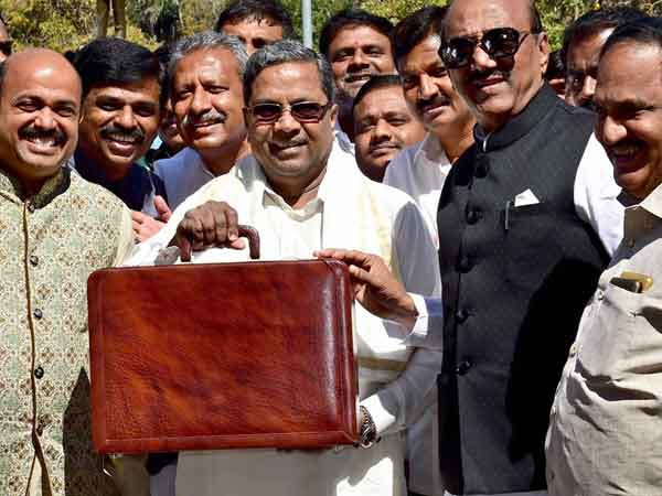 Key Takeaways from Karnataka Budget 2018