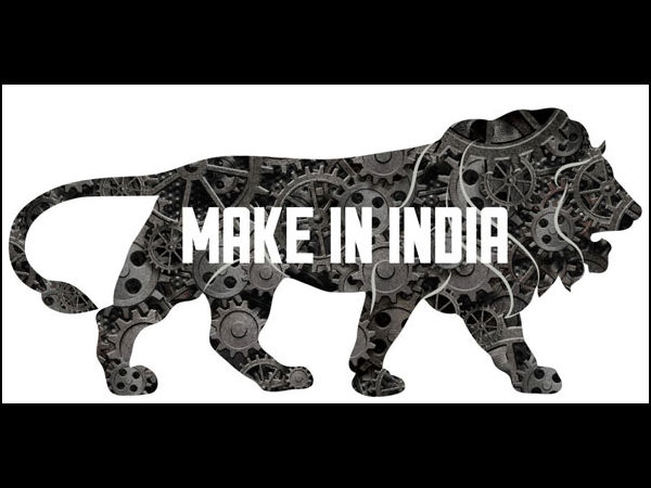 "Union Budget 2018 Gives a Boost to ""Make in India"""