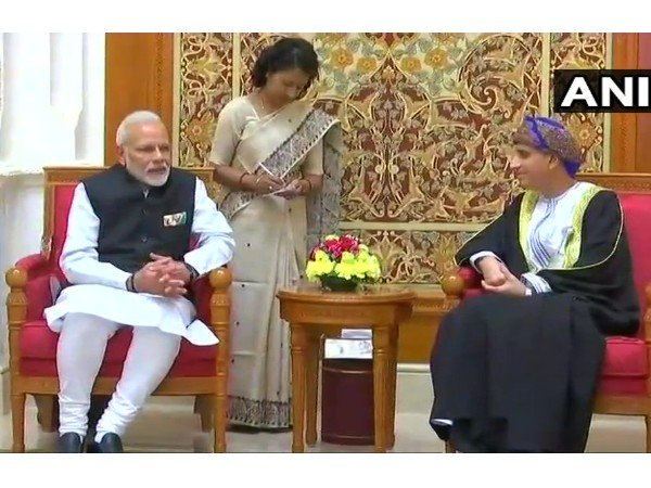 India Signs 5 Agreements With UAE & 8 With Oman in PM's Middle East Visit