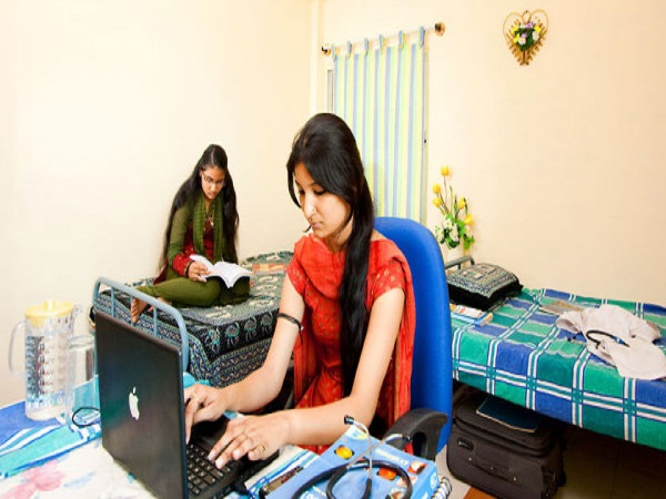 4. Working Women Hostels