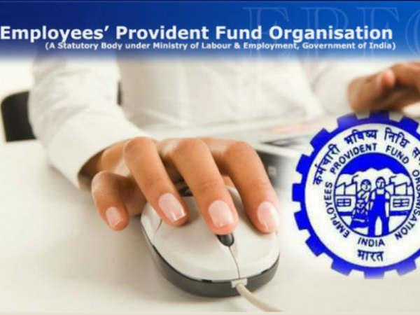 2.	Next login the EPFO portal and do your KYC verification: