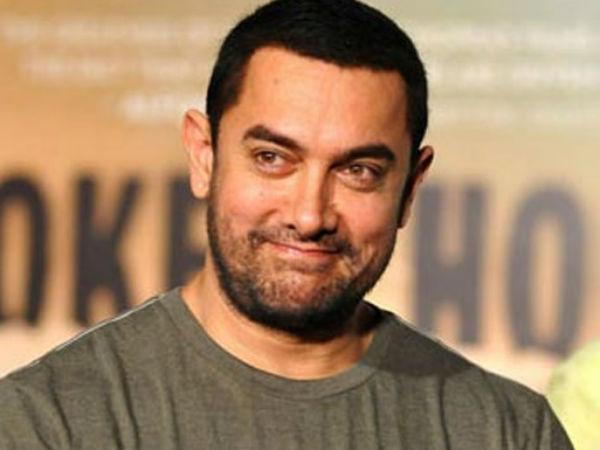 6. Aamir Khan, 52