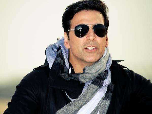4. Akshay Kumar, 50