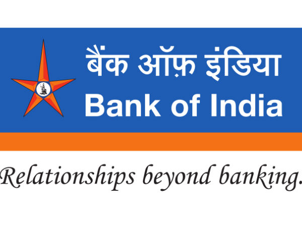 Bank Of India Revises FD Interest Rates