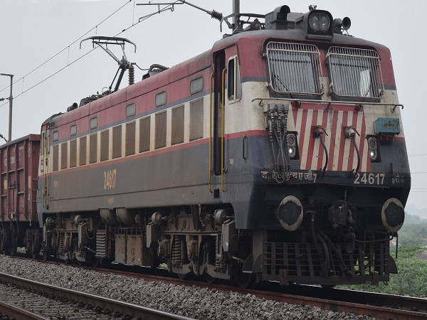 Old BHEL trains phased out