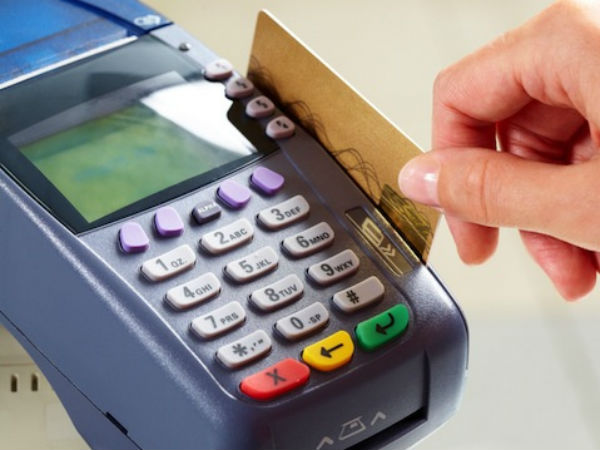 3. Merchant cash advance or loan against credit card swipes:
