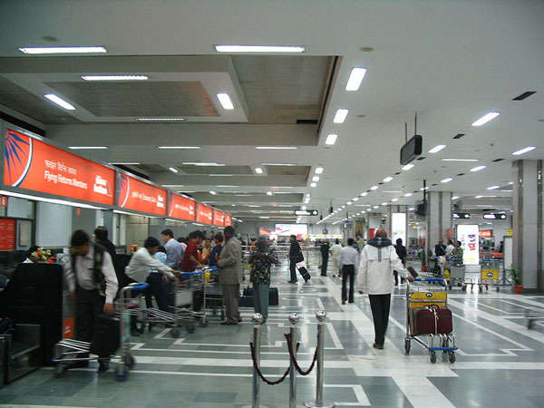 Delhi And Mumbai Airport Ranked As World's Best Airport