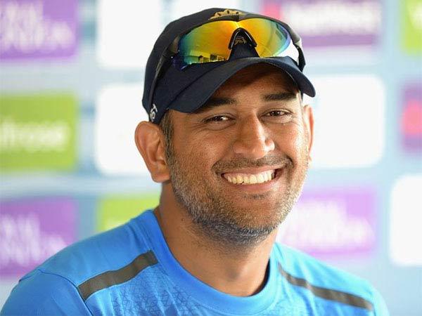 8. M. S. Dhoni, 36