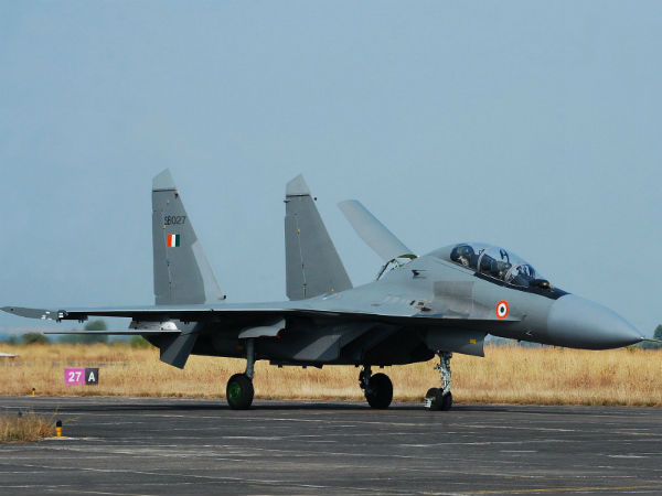 Hindustan Aeronautics Stock Gains 14% On Tejas Order