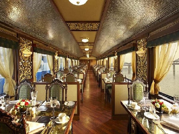 Luxury Railway Saloons Now Open For Public Travel; Read Details