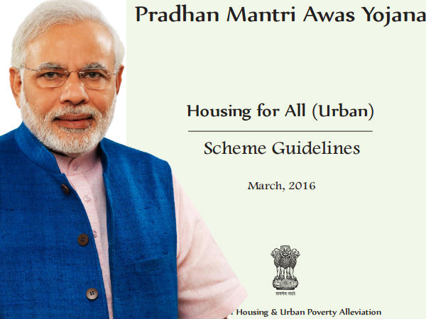 21.97 Lakhs Houses Grounded /completed Since Launch Of PMAY (Urban)
