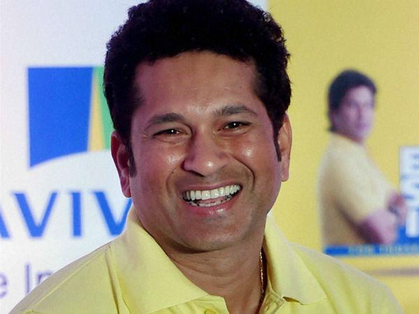 5. Sachin Tendulkar, 44