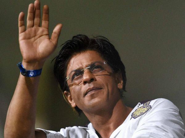 2. Shah Rukh Khan, 52