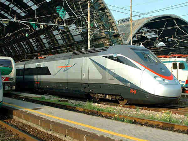 India's First Bullet Train Terminal will be Dandi March Themed