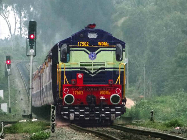 Railways To Develop 200 Apps For Travelers, Stakeholders, And Employees