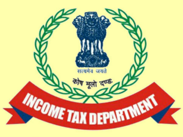 Income Tax Department Saves More Than Rs 977.54 Crore Over A Period Of 5 Years
