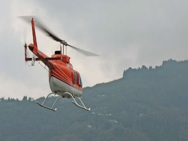 Govt to Soon Invite Bids for 100% Stake Sale in Pawan Hans