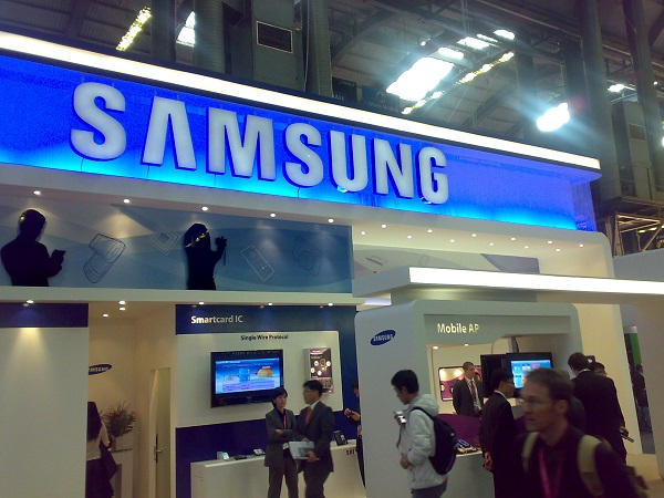 Samsung Electronics Makes New Record with $14.7 Bn Operating Profit for Q1
