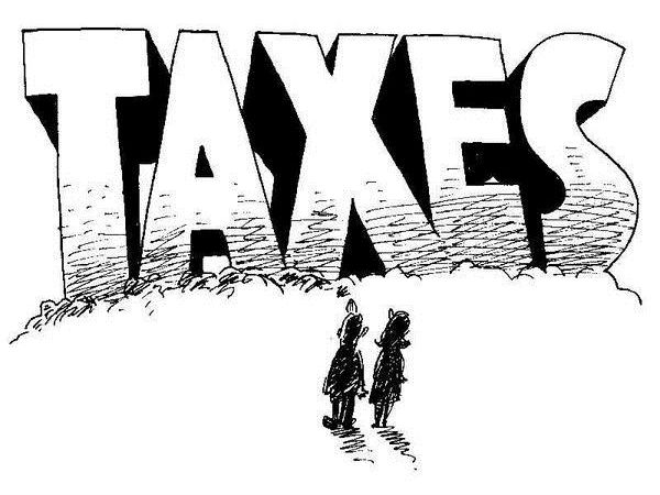 Taxpayers Do Not Err On These Important Disclosures; Warns Taxmen