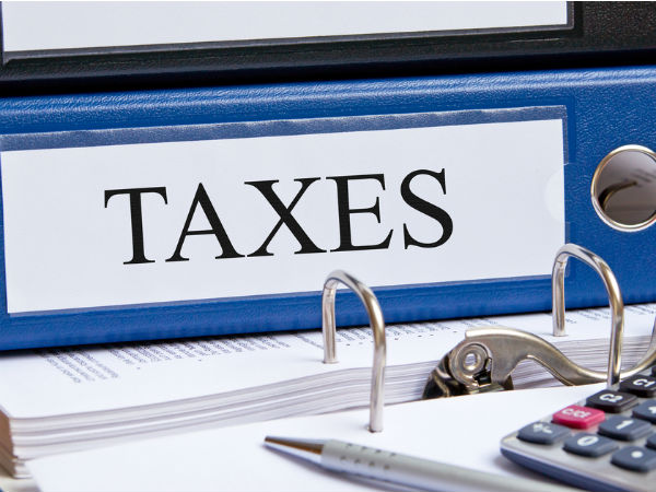 Income tax slabs for FY 2018-19