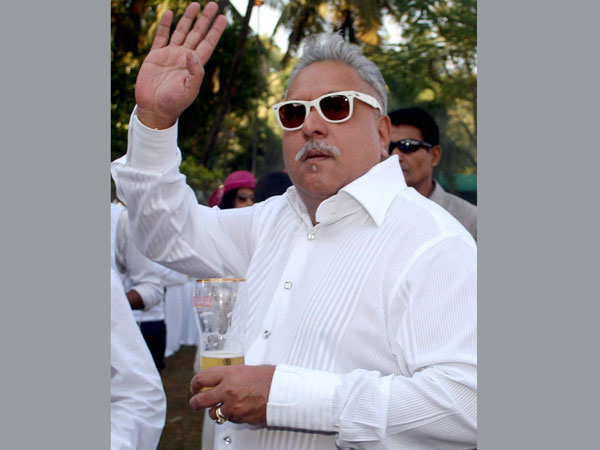 SEBI To Decide the Fate Of Vijay Mallya On Chairing UBL Board