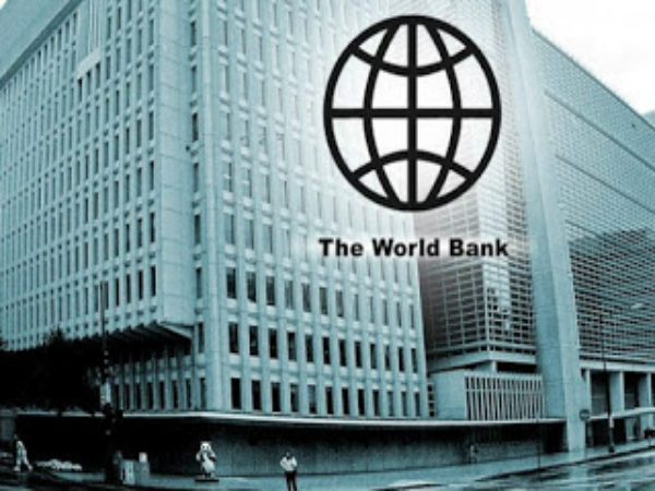 World Bank Report Says Share Of Indian Adults With Bank Account Has Gone Up By 8