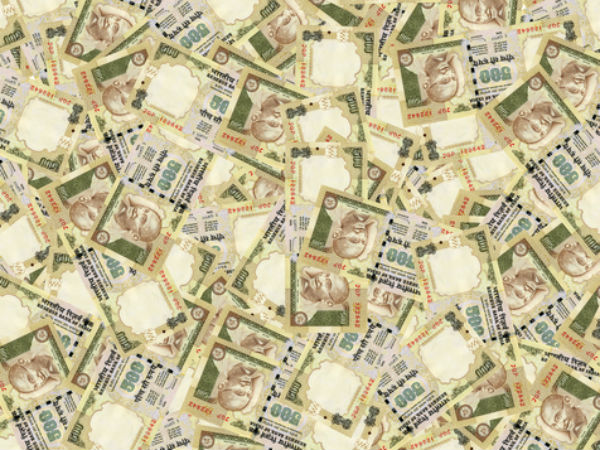 India's Forex Reserves Fall For the Fourth Consecutive Week