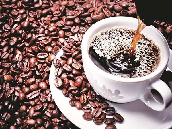 Tata Coffee Surges 16% On Reporting 77% Increase In Q1 Net Profit