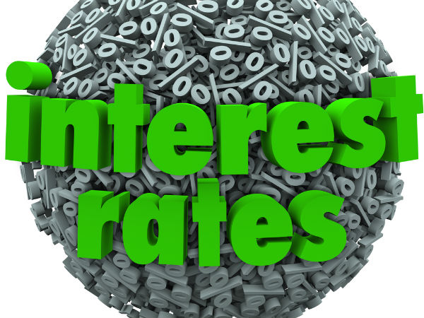 Interest Rates Are Headed Higher; Here's Why?