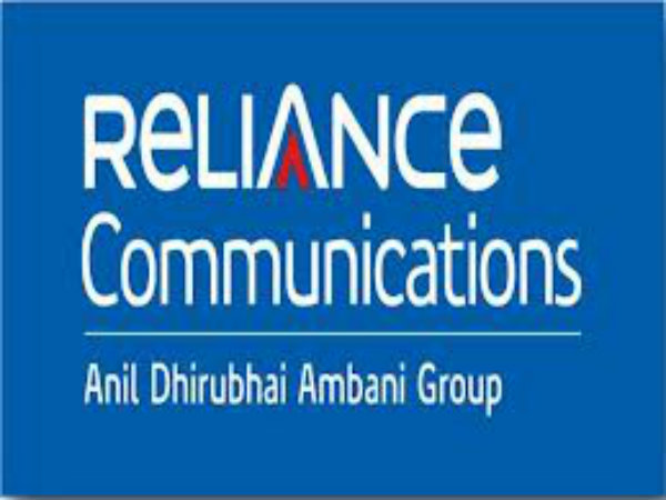 RCom Shares Tanks By 13% Post-NCLT Admits Ericsson's Bankruptcy Petition