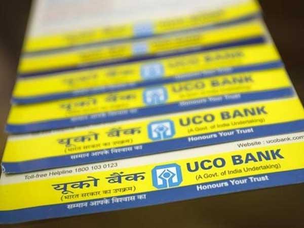 Uco Bank Reports 10 Consecutive Quarterly Loss