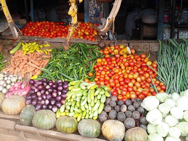 Retail Inflation Eases In December; IIP Contracts 1.9% In November