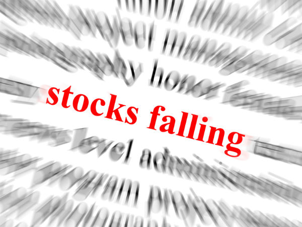 Why The Big Price Destruction In Small Cap Stocks?