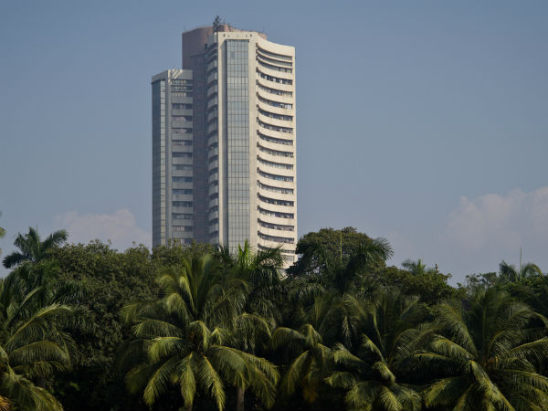 Sensex Hits Record High; Nifty Reclaims 11,000 Points