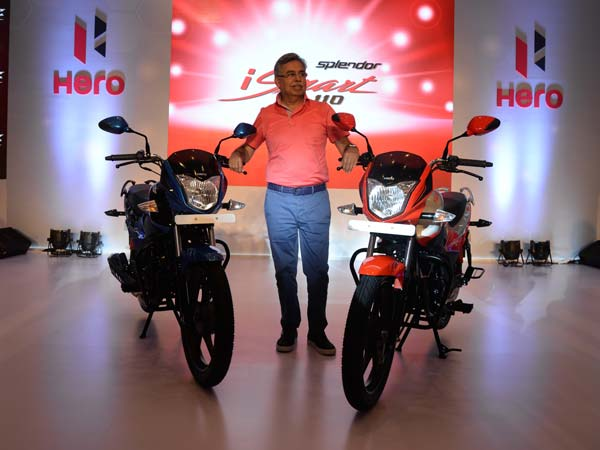 Hero MotoCorp Sales Jump 13% YoY; Product Prices Increased