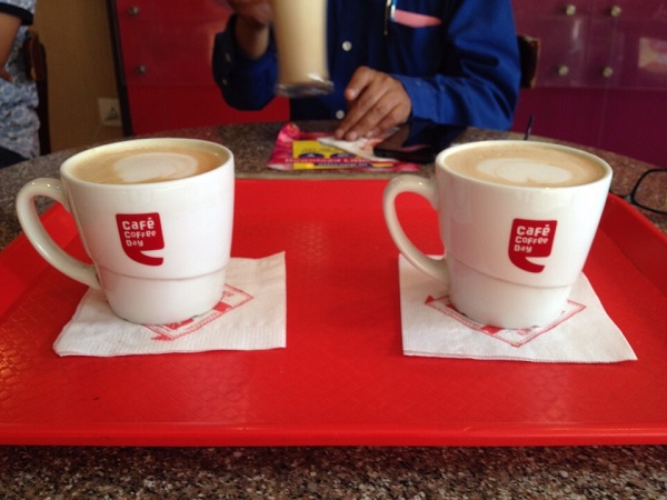Coffee Day's Board Announces Interim Chairman And CEO