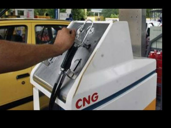 CNG, PNG Prices Raised